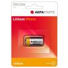 Agfaphoto lítium fotóelem CR123A (1db)