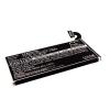 AGPB009-A002 Akkumulátor 1260 mAh