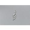 Agrianna Ezüst medál angyalszárny 2