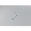 Agrianna Ezüst medál villáskulcs