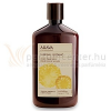 Ahava Mineral Botanic - Tropical Pineapple & White Peach Krémtusfürdő 500 ml