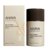 Ahava Time To Energize Men Ránctalanító hidratáló arckrém 50 ml