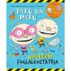Aino Havukainen, Sami Toivonen Tatu és Patu színező foglalkoztatója