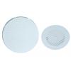 Air-Tonic Légbevezető szett, szűrős, termosztát előkészítéses AT-G60-SZ-TE
