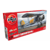 AIRFIX Fairey Swordfish MkI repülőgép makett A04053A