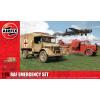 AIRFIX Raf Emergency Set makett AirFix A03304