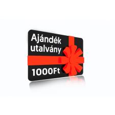 Ajándék utalványok Süthető gyurma ajándék utalvány 1000Ft - AU1000 süthető gyurma