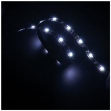 Akasa AK-LD05-50WH Vegas M LED strip light fehér modding