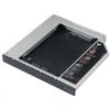 """Akasa AK-OA2SSA-03 Akasa 2.5"""" HDD/SSD beépíthető keret notebookhoz 9,5mm /AK-OA2SSA-03/"""