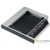 """Akasa Akasa 2.5"""" HDD/SSD beépíthető keret notebookhoz 9,5mm /AK-OA2SSA-03/"""