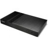 Akasa Galileo Fanless Mini-ITX OEM Fekete (AK-ITX09M-BK)