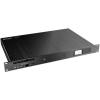 Akasa Galileo TU1 Thin-Mini-ITX 1U OEM Fekete (A-ITX27-M1B)