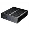 Akasa Newton H UCFF ház (Intel NUC) Fekete (Brand logo nélküli!) (A-NUC03-M1B)