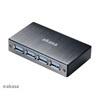 Akasa USB 3.0 HUB (4 portos)