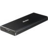 Akasa USB 3.1 Gen1 M.2 B-key SSD max. 80mm