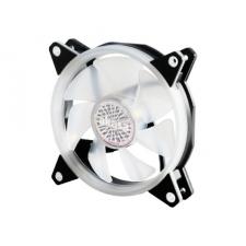 Akasa Vegas AR7 RGB LED Ventilátor - 12cm hűtés