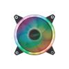 Akasa Vegas R7 RGB LED Ventilátor - 120mm (AK-FN098)