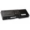 Akkumulátor Dell Inspiron 6400 6600mAh
