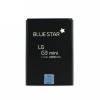 akkumulátor - LG G3 Mini, G3 S, G3 Beat, G4C, Bello, L80, L90 - Li-Ion 2000 mAh