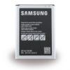 Akkumulátor, Samsung Galaxy J1 (2016) J120, /EB-BJ120CBE/, 2050mAh, Li-ion, gyári, csomagolás nélküli
