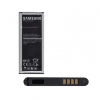 Akkumulátor, Samsung Galaxy Note 4 SM-N910C, 3220mAh, Li-ion, gyári, EB-BN910BBE