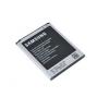 Akkumulátor, Samsung Galaxy S3 mini i8190 / S3 mini VE i8200, Li-ion, NFC, 1500mAh, gyári, EB-L1M7FLU