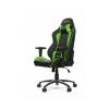 Akracing Nitro Gaming szék fekete/zöld (AK-NITRO-GN) (AK-NITRO-GN)