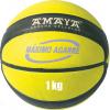 Aktivsport Medicin labda Amaya gumi 1 kg