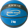 Aktivsport Medicin labda Amaya gumi 2 kg