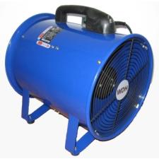 Aktobis WDH SHT28 Axiális falszárító ventilátor építőanyag