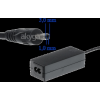 Akyga Akyga AK-ND-22 Adapter Samsung 19V/2.1A 40W AK-ND-22
