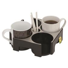 """ALBA Csészetartó, alumínium, """"Coffee break"""", ALBA konyhai eszköz"""