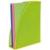 ALBA Irattartó, fémhálós, A4, ALBA, zöld