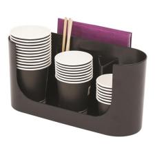 """ALBA Pohártartó, műanyag, """"Coffee break"""", ALBA konyhai eszköz"""