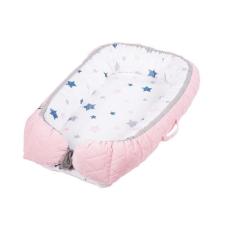 Albero Mio Babafészek #rózsaszín kiságy, babaágy