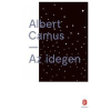 Albert Camus L'étranger