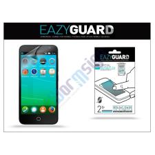 Alcatel Alcatel One Touch Fire E képernyővédő fólia - 2 db/csomag (Crystal/Antireflex HD) mobiltelefon kellék