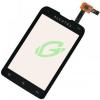 Alcatel One Touch 918 fekete érintő