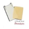 Alcatel One Touch Idol 2 (6037), Kijelzővédő fólia, Clear Prémium