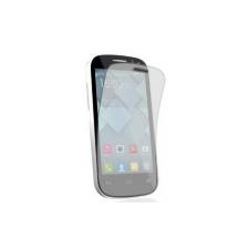 Alcatel OT-4033 Pop C3 kijelző védőfólia* mobiltelefon előlap