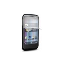 Alcatel OT-991 kijelző védőfólia* mobiltelefon előlap