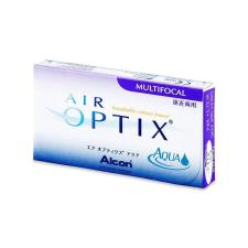 Alcon Air Optix Aqua Multifocal - 3 darab kontaktlencse