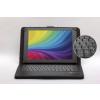 """Alcor BT-100 Billentyűzet HU Bluetooth + Tok 9"""" - 10,1"""" tabletekhez"""