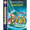 Alexandra Kiadó Geronimo Stilton: Galaktikupa - Űregerek 4.