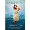 Alexandra Kiadó Karen White-Köztes idő (Kölcsönözhető!)