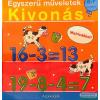 Alexandra Kivonás 6-7 éveseknek
