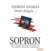 Alexandra látott dolgok... Sopron