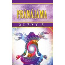 Alexy E. Pránájáma jóga felszerelés