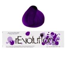 Alfaparf Revolution hajszínező Rich Purple 90 ml hajfesték, színező