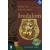Alföldy Jenő, Valaczka András Irodalom 5. Tankönyv